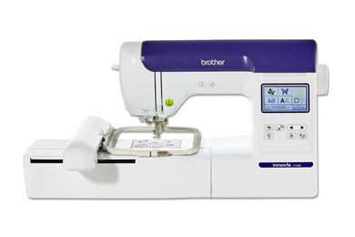 Picture of Brother Innovis F440E Embroidery Machine