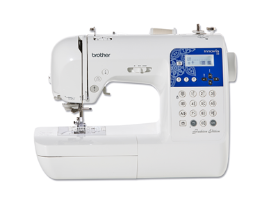 Picture of Brother Innovis 55FE Sewing Machine