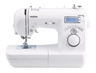 Picture of Brother Innovis 15 Sewing Machine