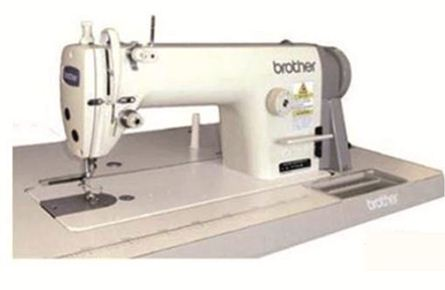 Picture of Brother S1000 Lockstitch Sewing Machine Available for purchase or hire