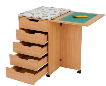 Picture of Deluxe Horn Rolla Storage Unit