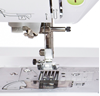 Picture of Brother Innovis 2600 Sewing and Embroidery Machine