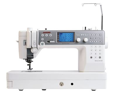 Picture of Janome 6700P Sewing Machine