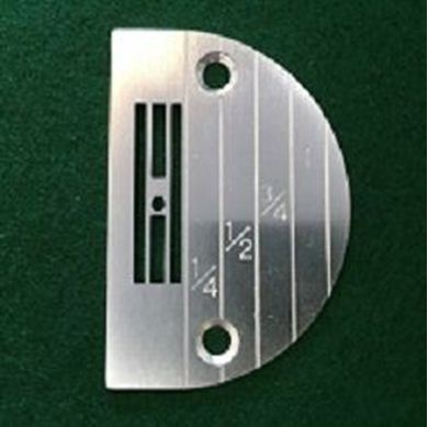 Picture of Needle Plate 111859001 / E22