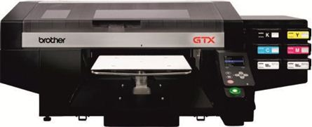 Picture of Brother GTX Garment Printer