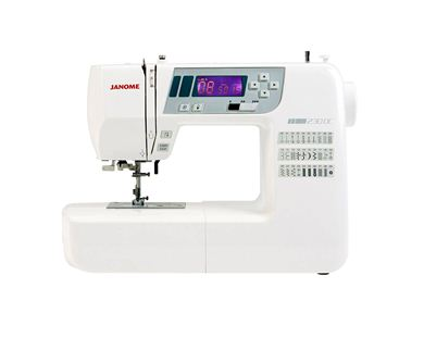 Picture of Janome 230DC  Sewing Machine Free Wide Table