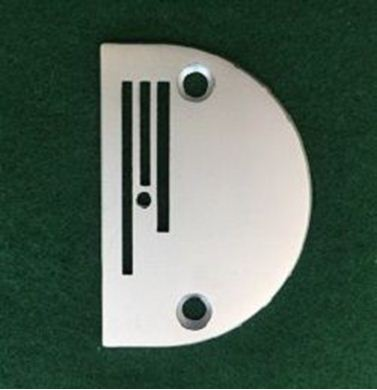 Picture of Needle Plate 111241001 / B26