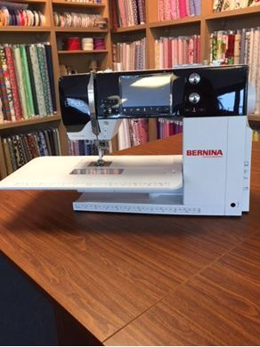 Picture of  Bernina 580E Sewing and Embroidery Machine