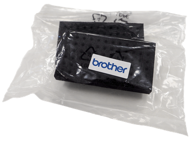 Picture of Brother GTX Flashing Foam Set 2pc SB7006001