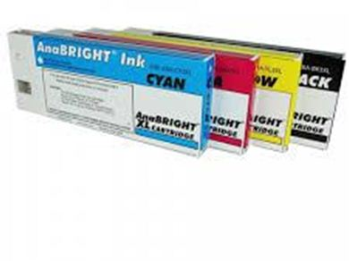 Picture for category Anajet SPRINT / FP 125 DTG Inks  and Consumables