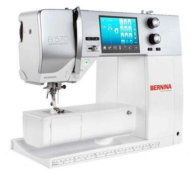 Picture of Bernina 570QE