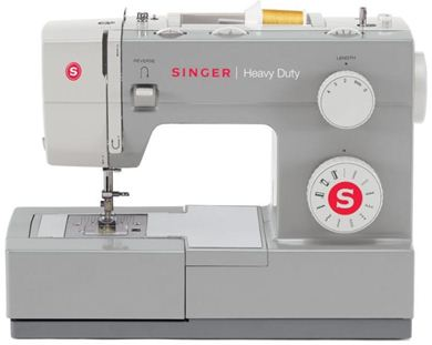 Picture of Singer Heavy Duty 4411 Sewing Machine