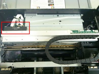 Picture of Ink Chip Module /Sprint
