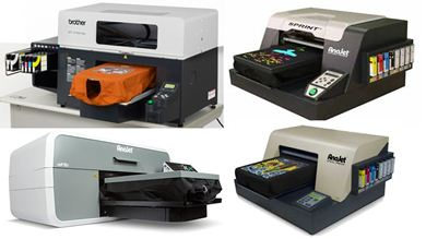 Picture for category Used DTG Printers for Sale