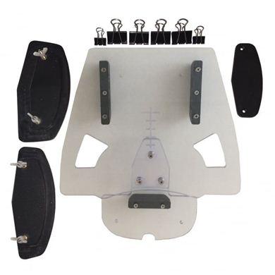 Picture of T-Lock Cap Platen Kit