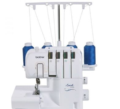 Picture of Brother 2104D Overlocker