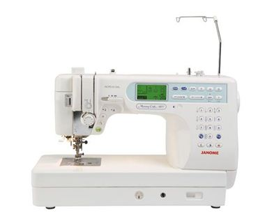 Picture of Janome 6600P Sewing Machine