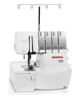 Picture for category Overlockers and Coverstitch Machines