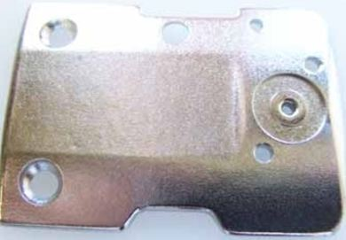 Picture of Brother PR650 Needle Plate