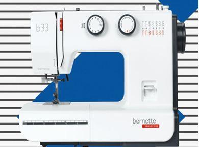 Picture of Bernette 33