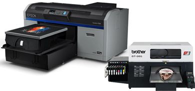 Picture for category New DTG Printers For Sale