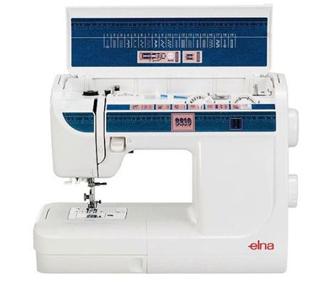 Picture of Elna 3210 Sewing Machine
