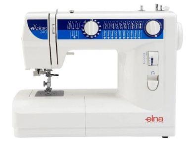 Picture of  Elna eXplore 240EX Sewing Machine