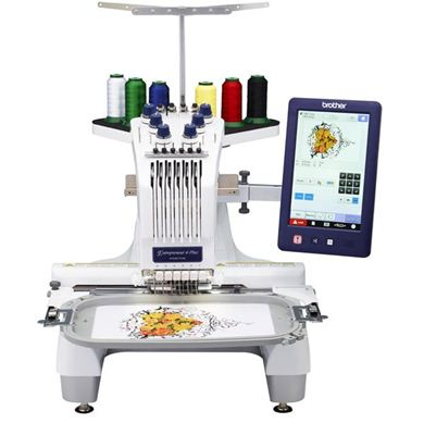 Picture for category Brother PR Embroidery Machines