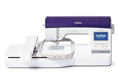 Picture of  Brother Innovis 800E Embroidery Machine Used