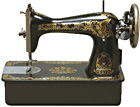First Brother domestic sewing machine