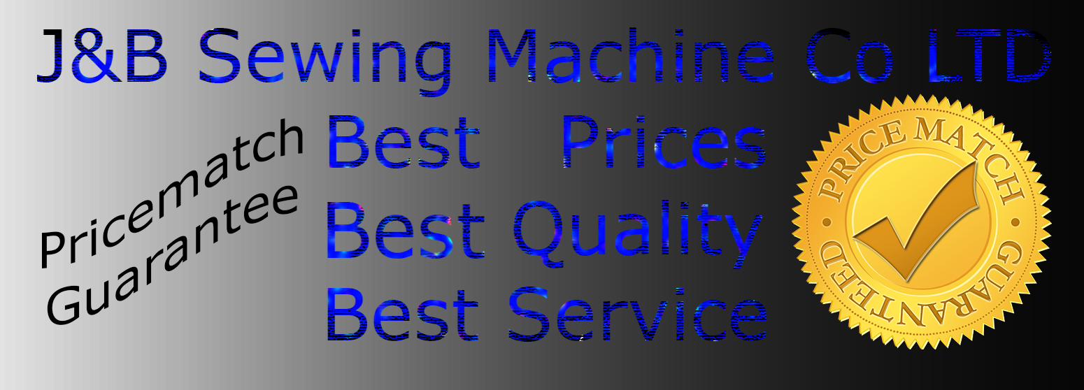 price match sewing machines