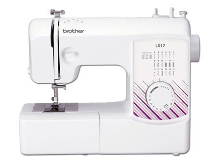 Picture of Brother LX17 Sewing Machine