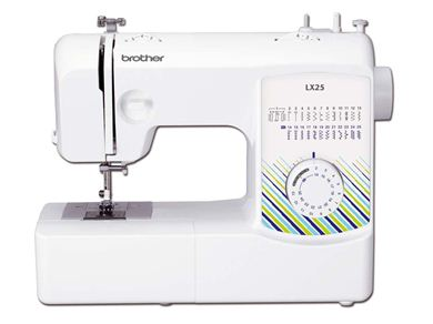 Picture of Brother LX25 Sewing Machine