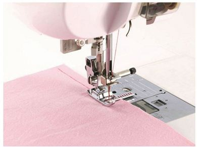 Picture of Brother Vertical Stitching Alignment Foot