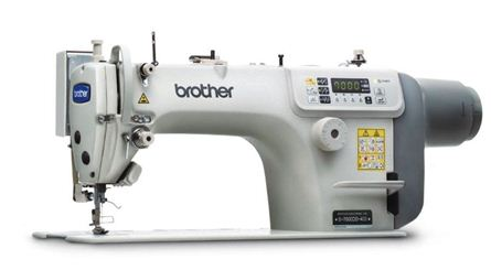 Picture of Brother S7000DD Lockstitch Machine