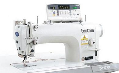 Picture of Brother S7200C-403 Lockstitch Machine