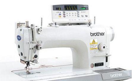 Picture of Brother S7200C-403 Lockstitch Machine