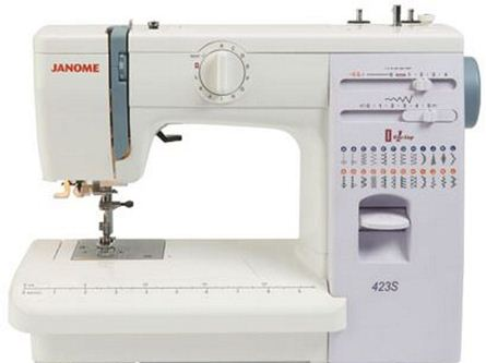 Picture of Janome 423S Sewing Machine