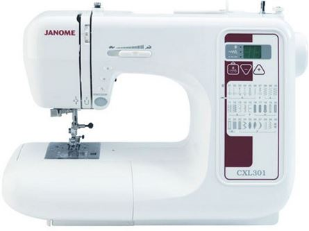 Picture of Janome RE3300