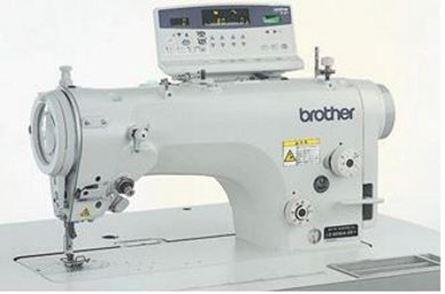 Picture of Brother Z-8550B Zig Zag Lockstitch Machine