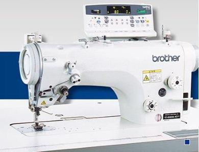 Picture of Brother Z-8560B Zig Zag Lockstitch Machine