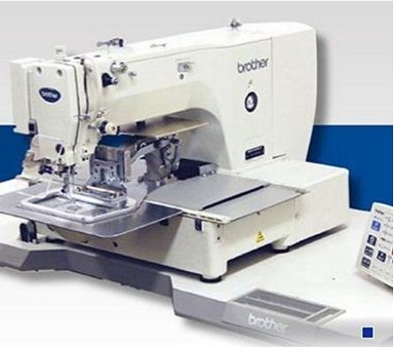 Picture of Brother BAS-300G Pattern Sewing Machine