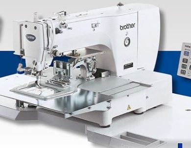 Picture of  Brother BAS-326H Pattern Sewing Machine