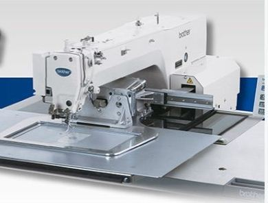 Picture of Brother BAS-342H Pattern Sewing Machine