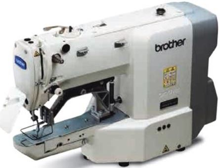 Picture of Brother KE-430HS Bartack Sewing Machine