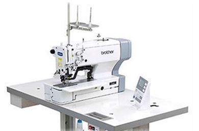 Picture of Brother HE-800C Shirt Buttonhole Machine