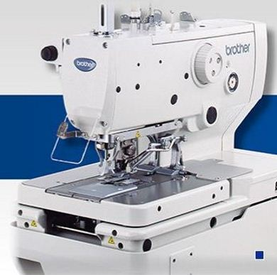 Picture of Brother RH-9820 Eyelet Buttonhole Machine