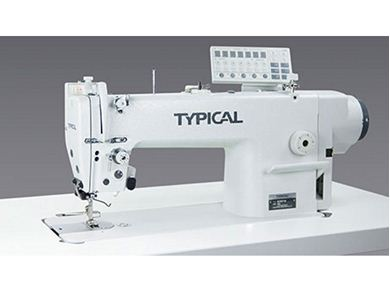 Picture of  Typical GC6716 Lockstitch Machine