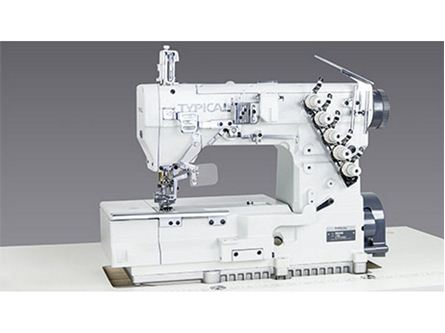 Picture of Typical GK335 Chainstitch Machine