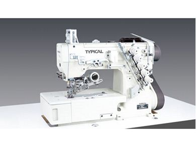 Picture of  Typical GK32500 Chainstitch Machine